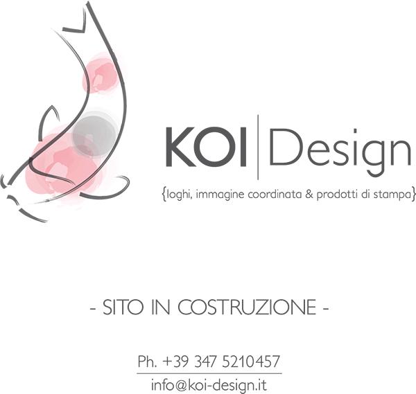 Koi Design Grafica Pubblicitaria